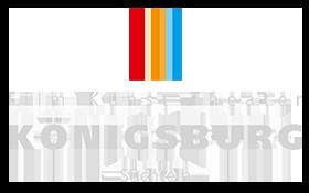 Königsburg Süchteln Logo
