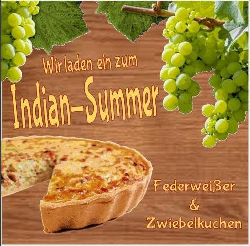 """""""Königsburg - Indian Summer"""""""